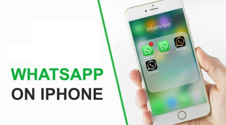 iPhone WhatsApp' ta kişiler görünmüyor