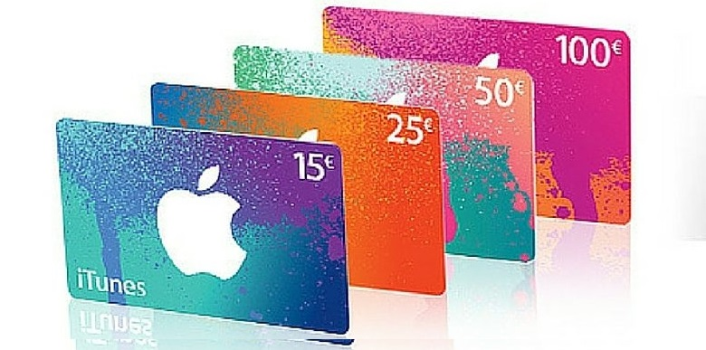Apple kredi kartı kaldırma