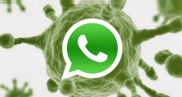 WhatsApp atılan bir mesaj telefonu çökertebiliyor