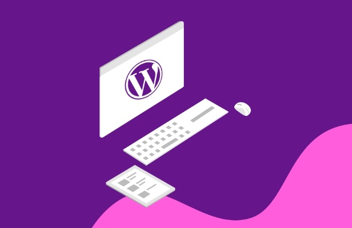 WordPress wp-content uploads klasörünü gizleme