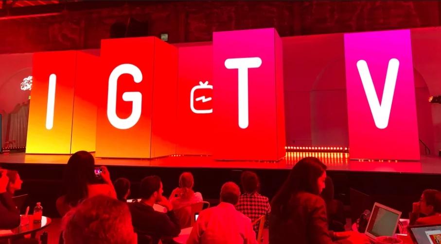 IGTV nasıl kullanılır IGTV nedir?