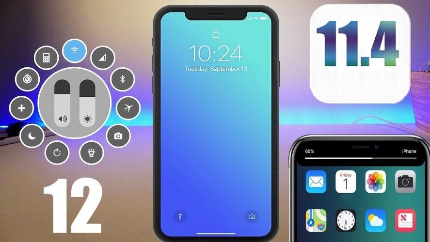 iOS 11.4 yükleme sorunu yaşayanlar