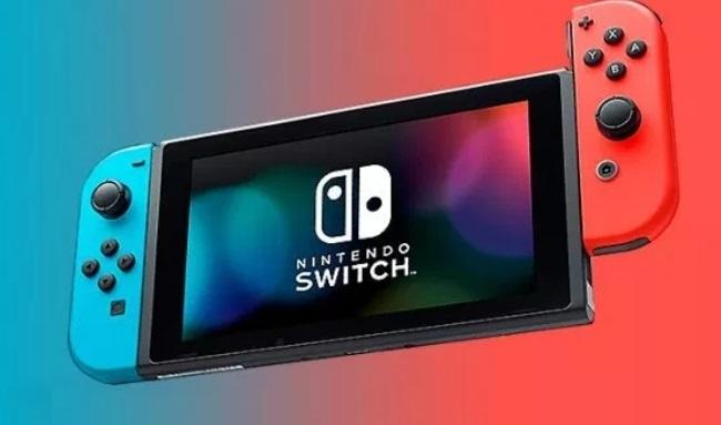 Nintendo Switch Türkiye satışı