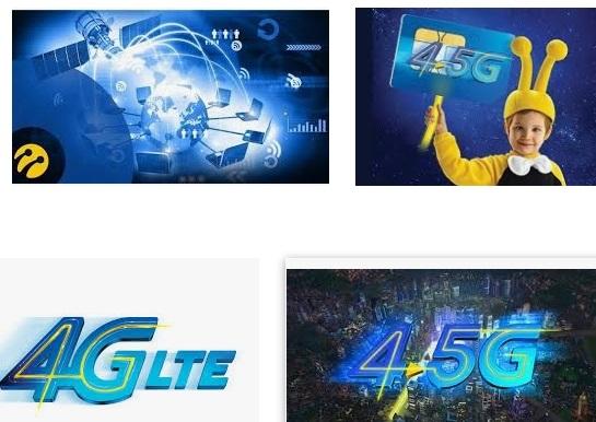 5G Turkcell ve Huawei ortaklığı