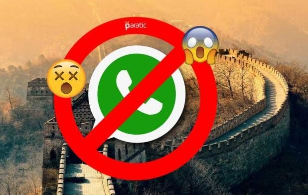 WhatsApp kullanımı yasaklandı nasıl açılır