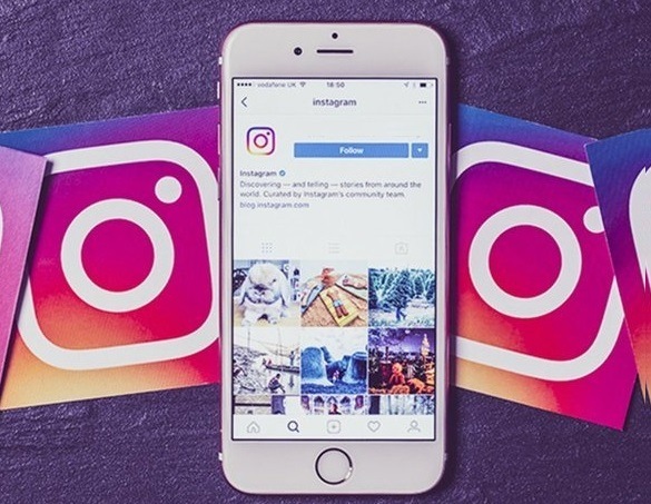 Instagram Türkçe yapma ayarları