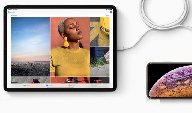 Yeni iPhone USB-C