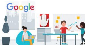 google reklam dolandırıcılığı