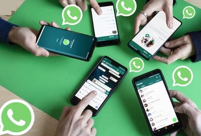 WhatsApp çoklu kullanma