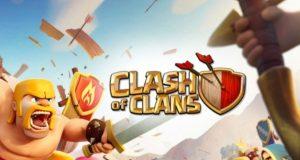 Clash of Clans durduruldu
