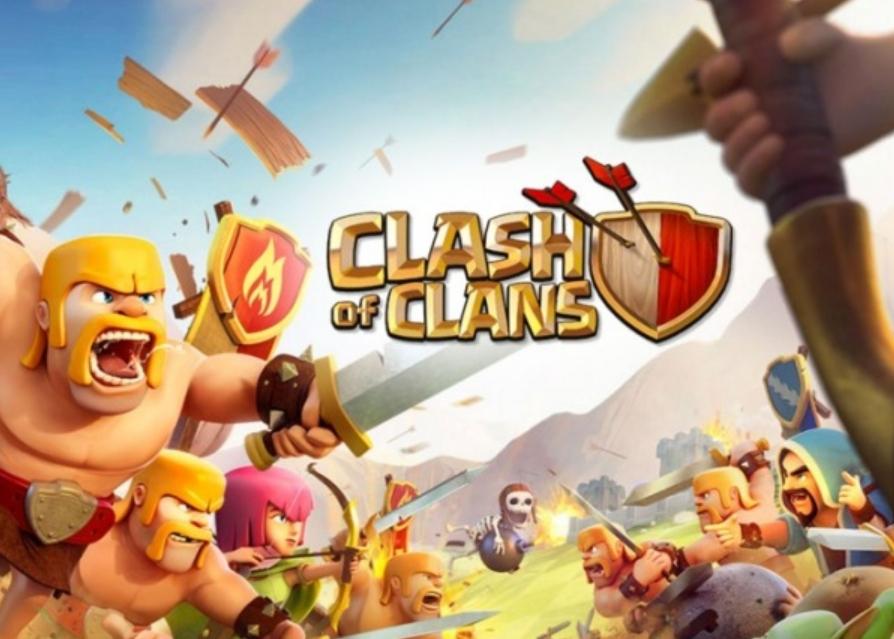 Clash of Clans durdu hatası resimli çözümü