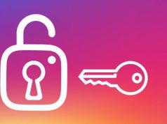instagram beğeni engel kaldırma