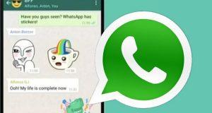WhatsApp indirilemedi