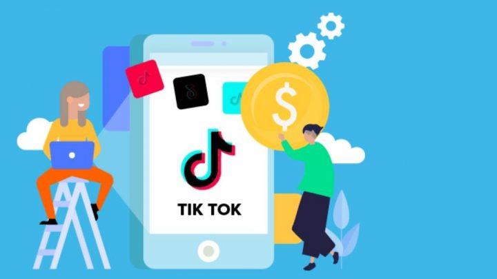 TikTok canlı yayın yapamıyorum açılmıyor