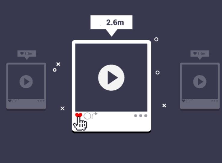 Instagram video görüntü var ses yok açılmıyor